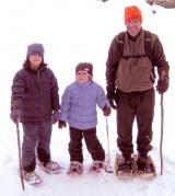 Gibson Family Snowshoes
