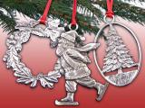 2012 Christmas Ornaments
