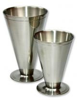 Pewter Shrub Cups