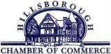 The Hillsborough Chamber of Commerce logo