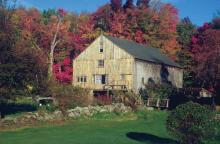 Photo of Gibson Pewter Barn