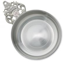 Photo of Crown Handle Porringer