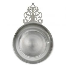 Photo of Medium Porringer, Flower Handle