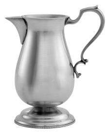 Photo of Pewter Philadelphia Creamer