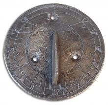 Photo of American Sundial