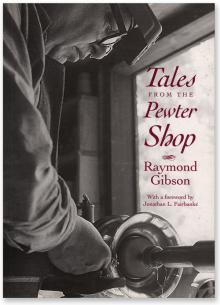 Tales from the Pewter Shop book cover