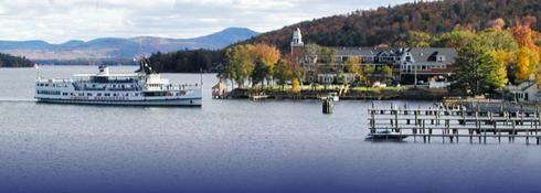 photo of Winnipesaukee Boat Tour