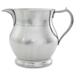 Rufus Dunham 2 Quart Water Pitcher