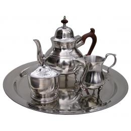 Queen Anne Tea Set