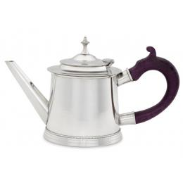 William Will Teapot