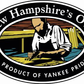 New Hampshire Made - handcrafts logo