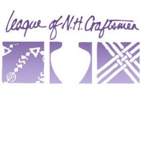 League of NH Craftsmen logo